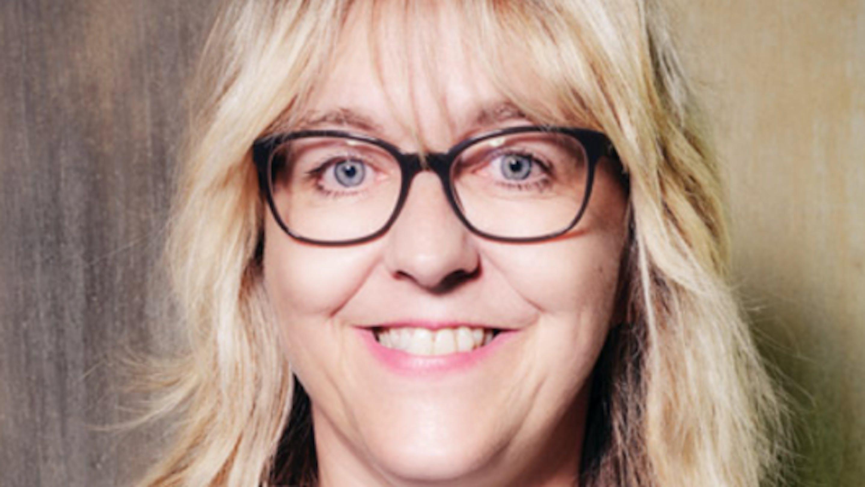 Sabine Georg, CEO Miami Ad School Europe