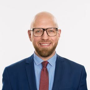Florian Wachter, Cassini Consulting