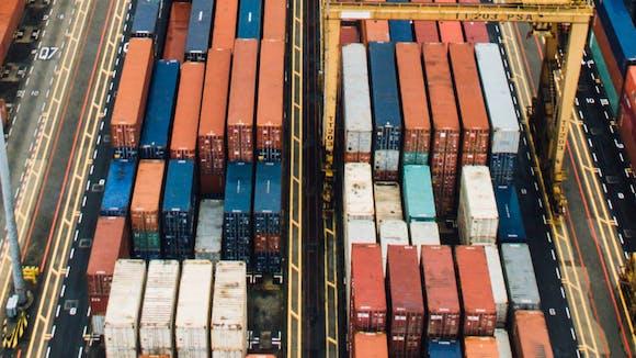 Agile Logistik