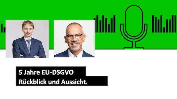 5 Jahre EU-DSGVO