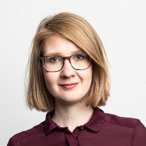 Carmen Dencker, Senior Consultant, Cassini Consulting
