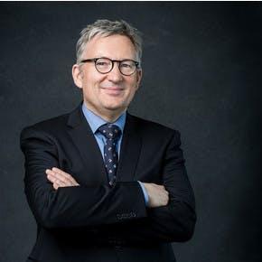 Jörg Zängerling, Vorstand Cassini AG