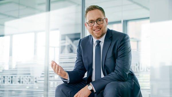 Sven Malte Sopha, Senior Management Consultant bei Cassini Consulting
