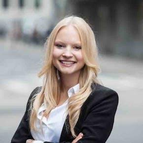 Jessica Przybylski, Cassini Consulting