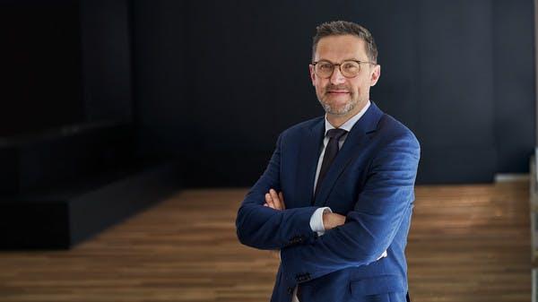 Dr. André Stebens, Gründer und CEO der Cassini Consulting AG