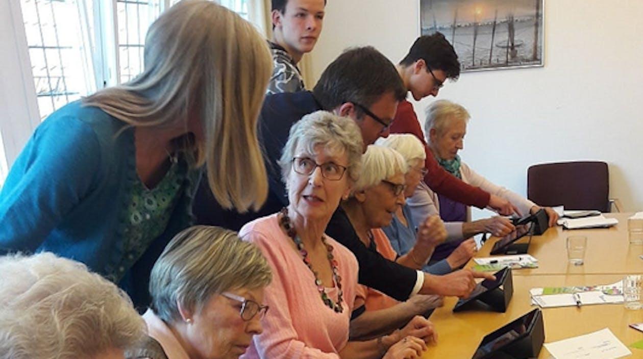 DigitalMobil des Vereins Bürgernetz e. V.