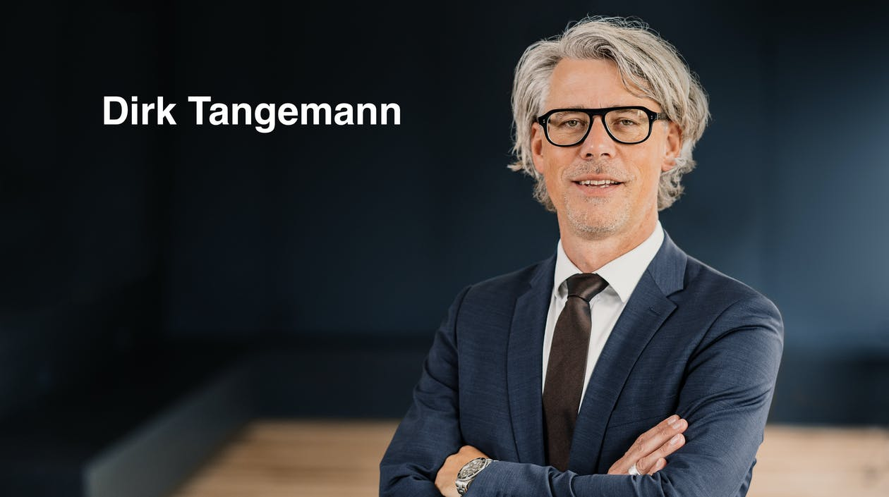 Dirk Tangemann, Partner, Cassini Consulting
