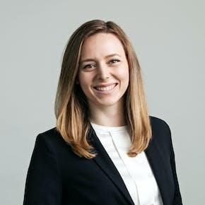 Xenia Riemer, Cassini Consulting