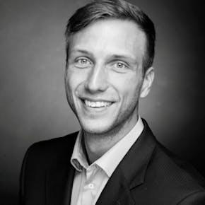 Michael Kurzbein, Consultant, Cassini Consulting
