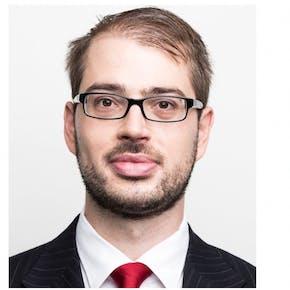Jan Popovic, Senior Consultant, Cassini Consulting