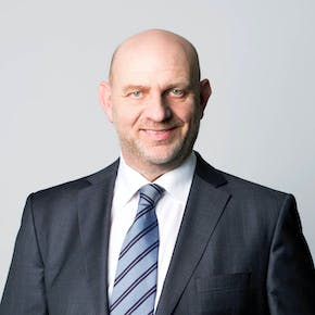 Dr. Ulrich Franke, Management Consultant, Cassini Consulting