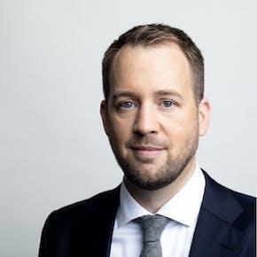 Sören Lennartz, Senior Consultant, Cassini Consulting