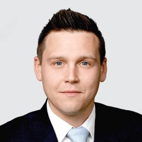 Waldemar Welsch, Senior Consultant, Cassini Consulting AG