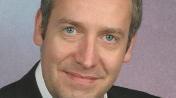 Gero Fiege, Senior ManagerStrategic Innovation von Dormakaba