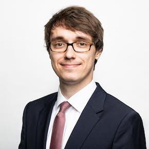 Christoph Adamitz, Cassini Consulting