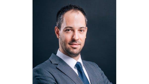 Manuel Achterberg, Senior Consultant