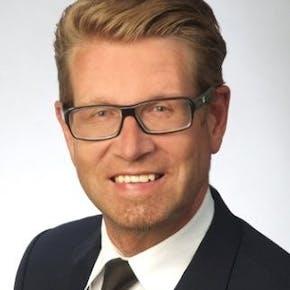 Ulf Hollinderbäumer Cassini Consulting