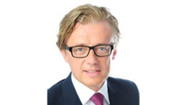 Dr. Frank Klinkhammer, CEO Netcentric