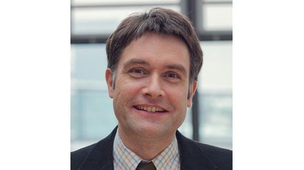 Prof. Dr. Oliver Zöllner, Leiter des Institutes für digitale Ethik