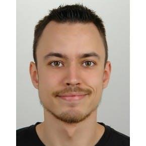 Dominik Fehr, Senior IT Specialist, Aleri Solutions GmbH
