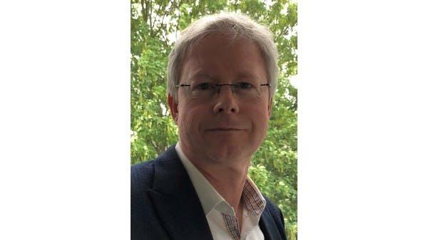 Dr. Frank Griffel, Leiter IT-Innovations, Die Techniker