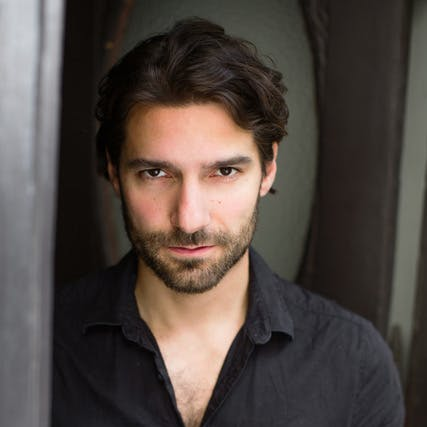 About Catalyst Berlin Screen Acting Short Course Lead Sebastian Matthias Weißbach