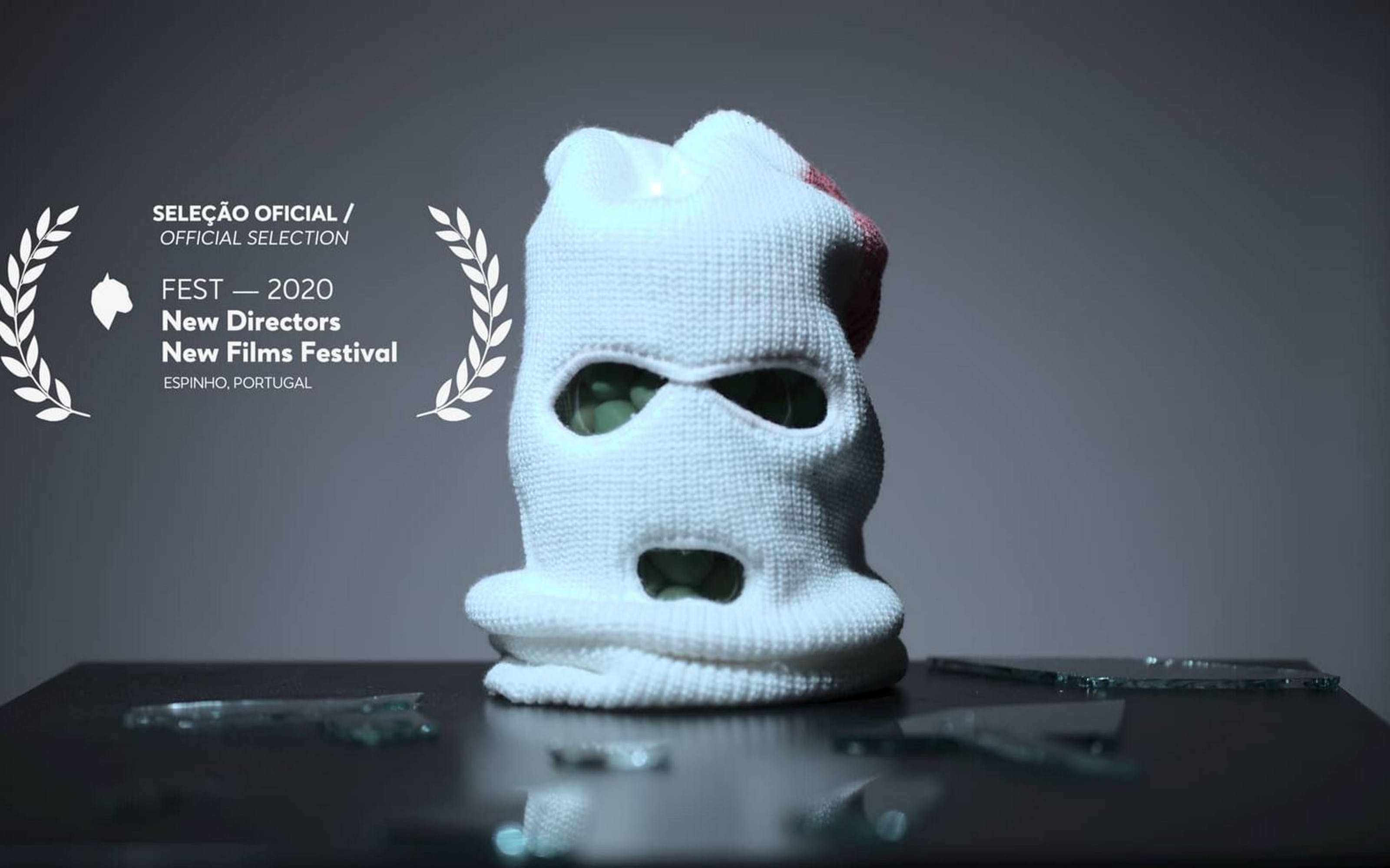 'Not Olives' short film by Catalyst Berlin Film Production student Jayden Bailey, selected FEST 2020
