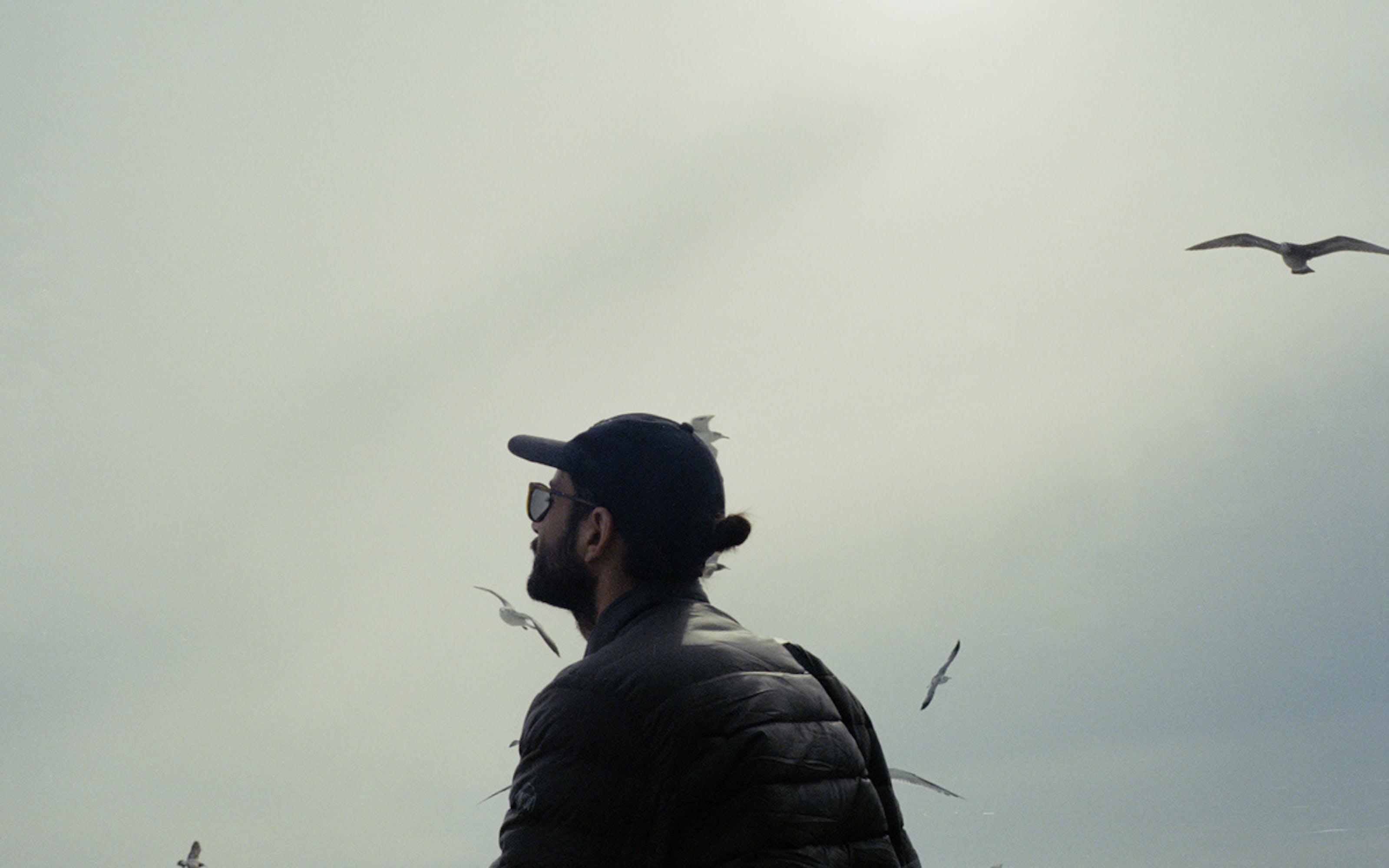 Cinematographer Kevin Klein, guest interview Catalyst Berlin Film Production BA