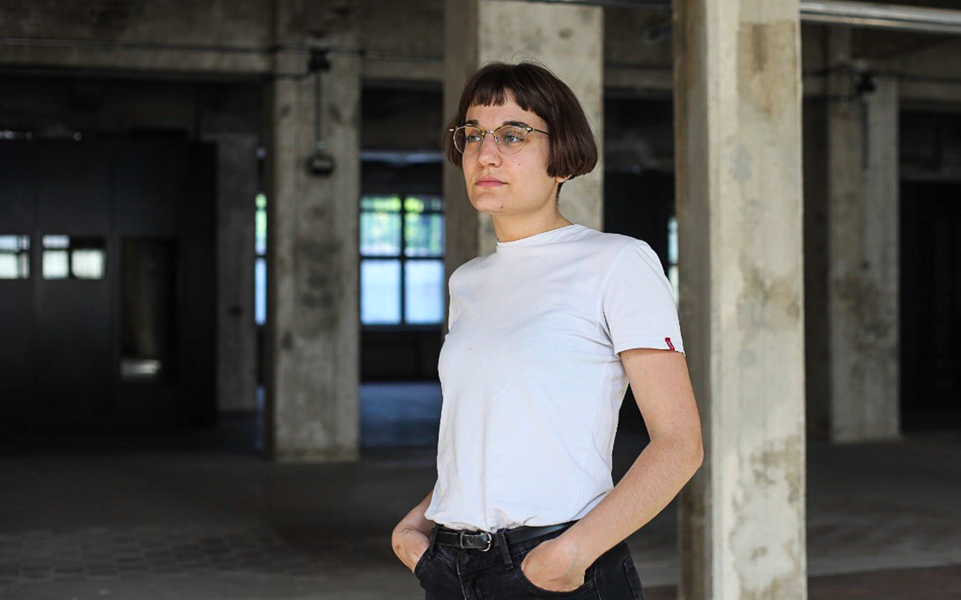 Rita Couto, Catalyst Berlin Film tech office lead