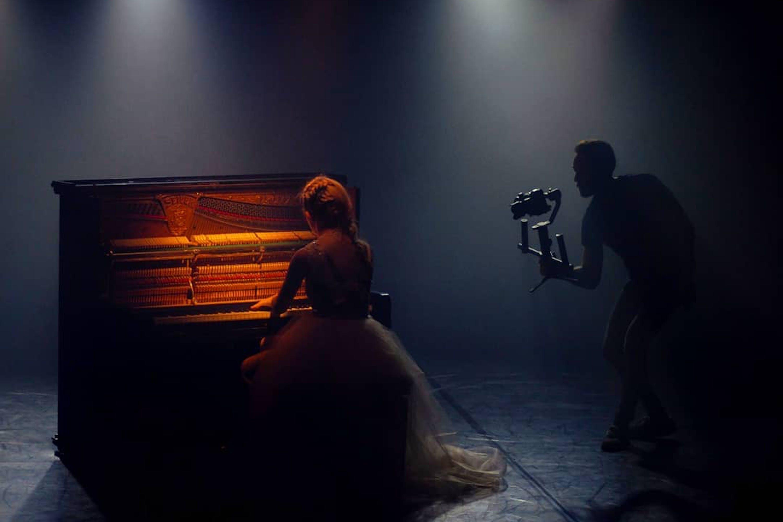 Melodie Zhao, Breakout Rhapsody music video by Catalyst Berlin Film alumni
