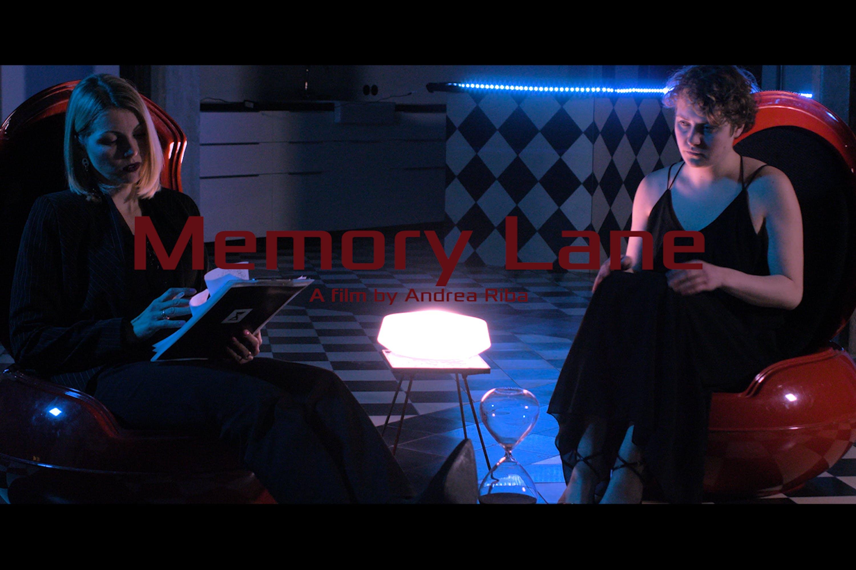 Memory Lane, short film by Catalyst Berlin Film Production student Andrea Riba