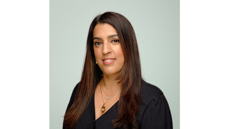 Cazoo Chief People Officer Veronica Sharma