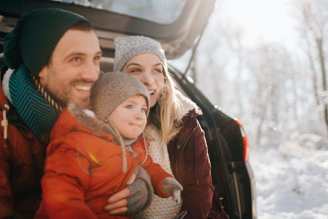 Top 10 winter car checks