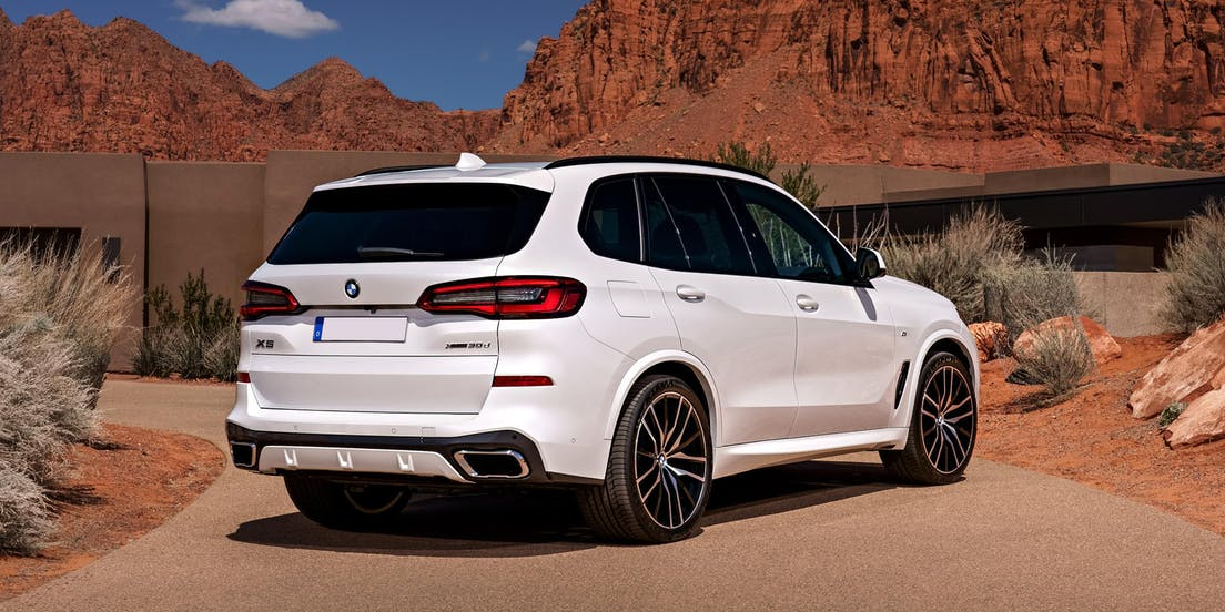 Bmw X5 Review Cazoo