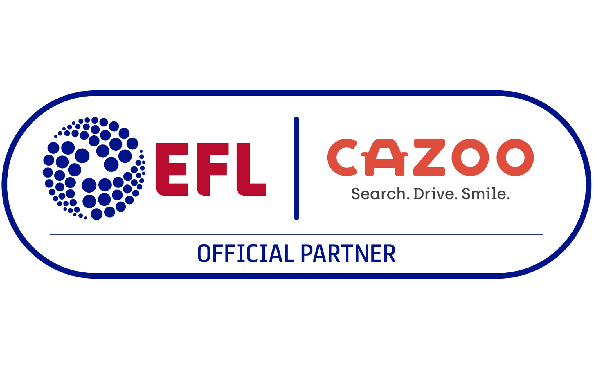 Cazoo EFL Sponsorship