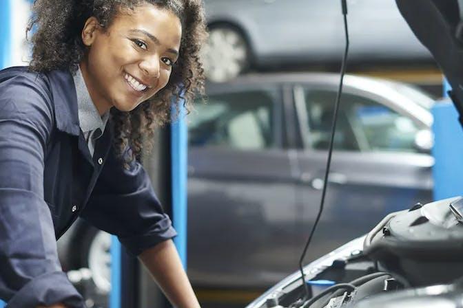 Cazoo car service