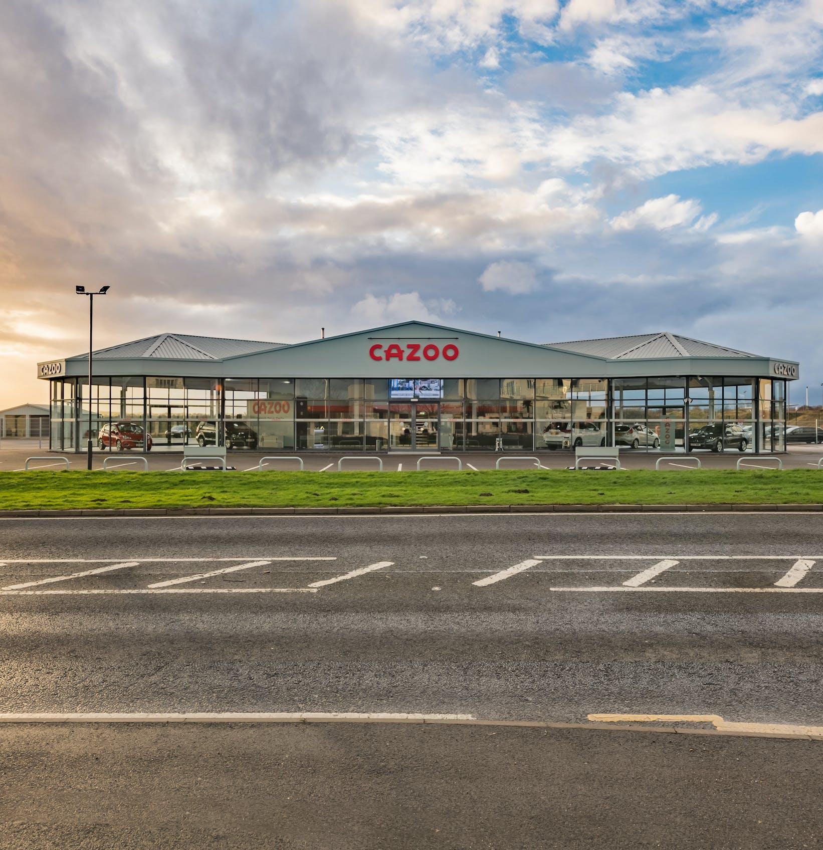 Bishop Auckland Customer Centre