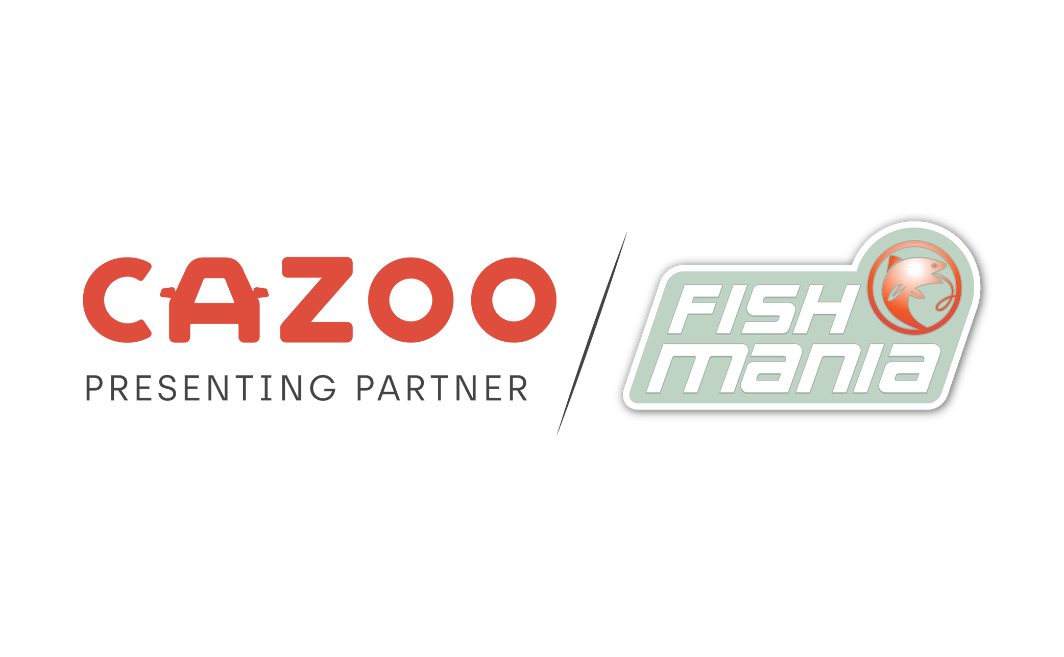 Fish 'O' Mania Sponsorship