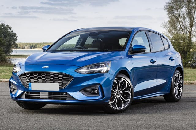 Ford Focus Review 2015 2020 Cazoo