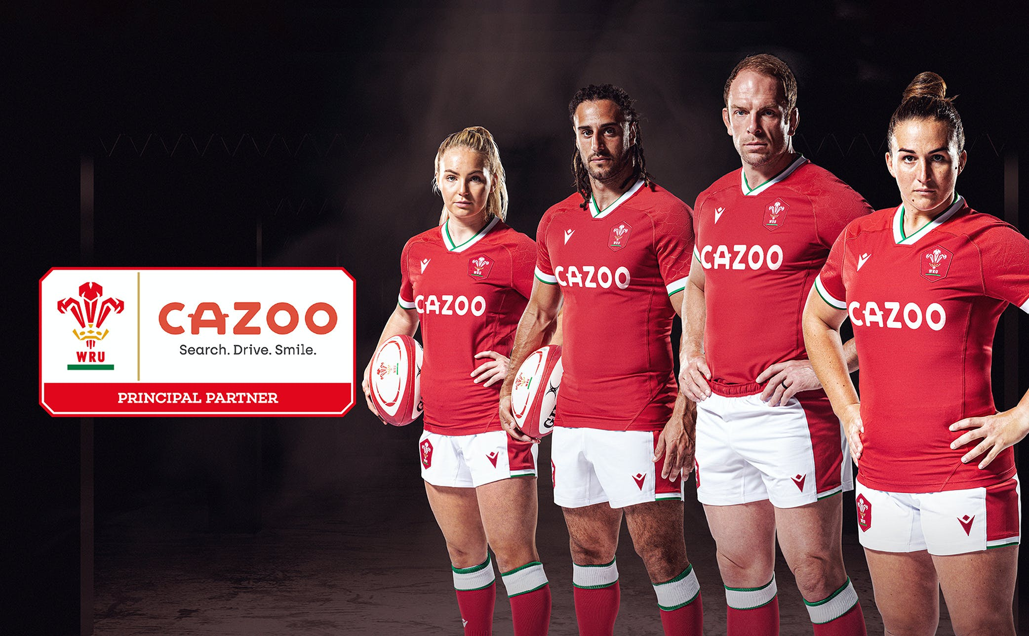 Welsh Rugby Union Sponsorship