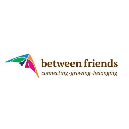 Between Friends logo