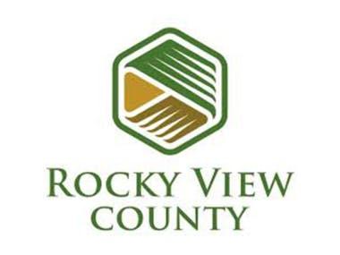 rocky view county logo