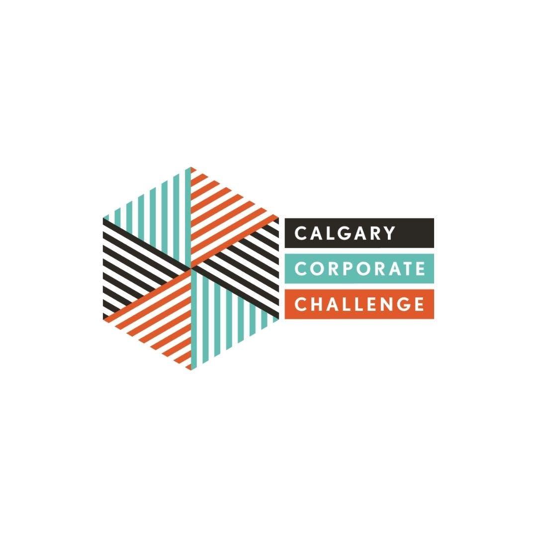 Logo of Calgary Corporate Challenge