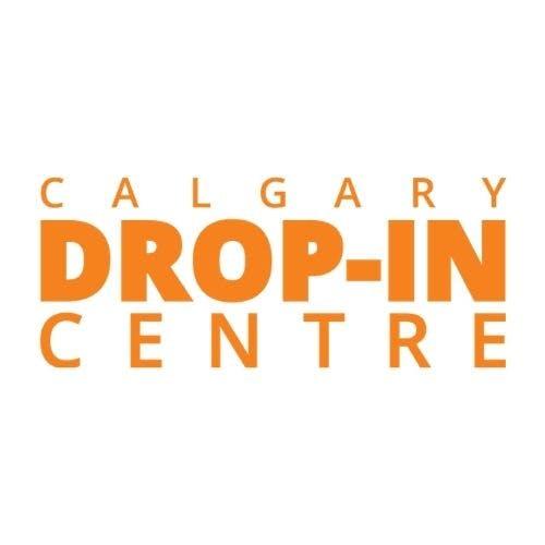 Drop-In Centre logo