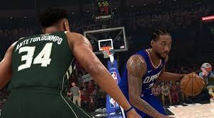 NBA stock photo 1