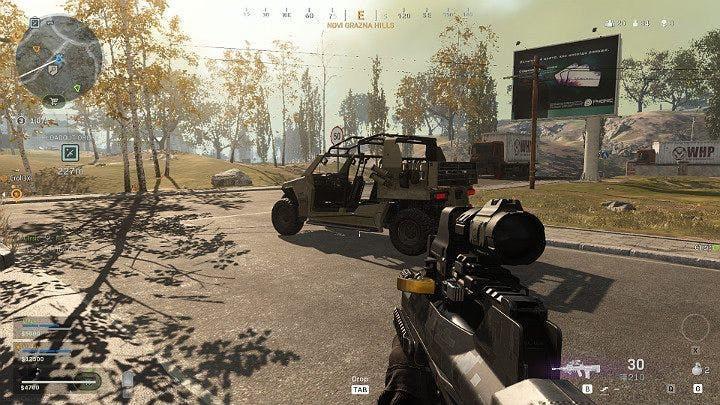 Warzone Gameplay Image 2