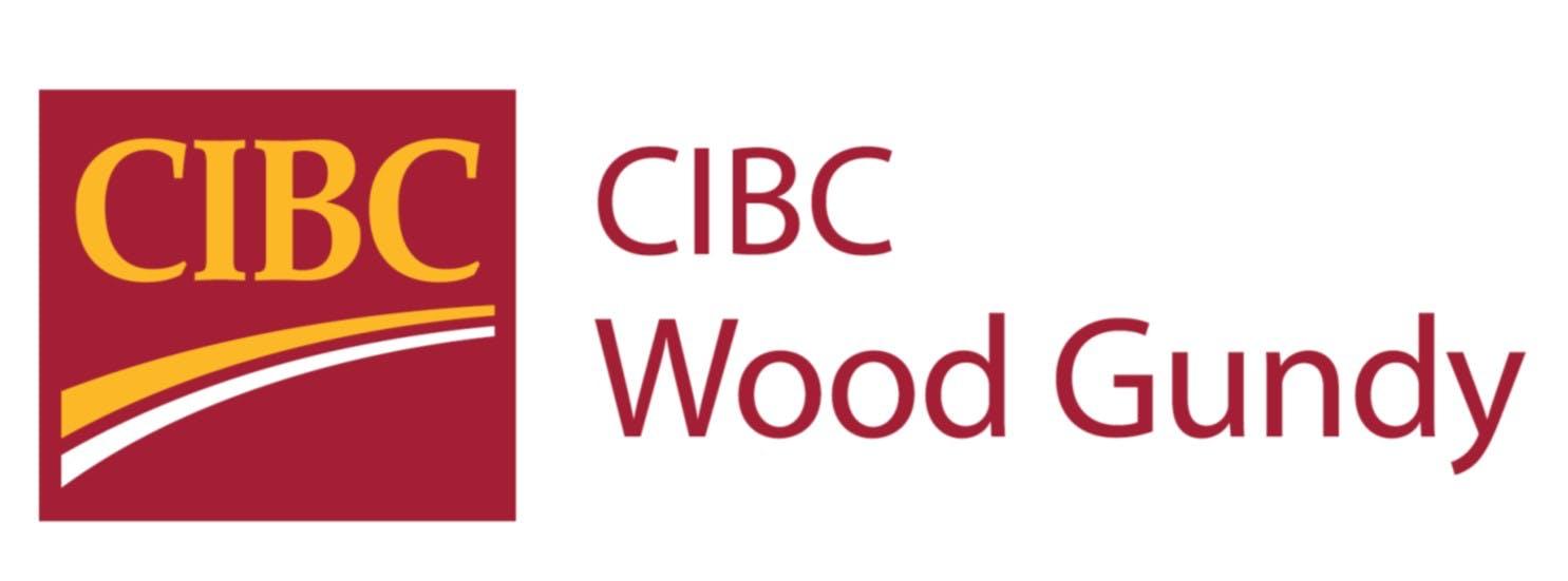 CIBC - Wood Gundy Logo
