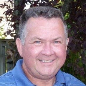 Chris Gehan