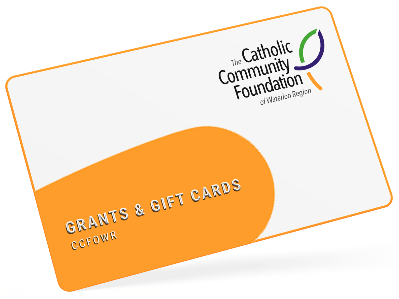 Grants & Gift Cards Image