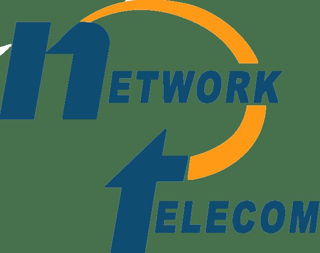 Network Telecom Logo